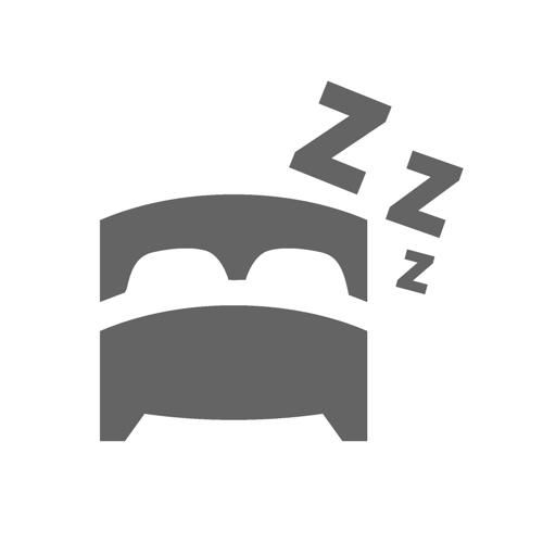 Matratze 90x200 H1 : materac termoelastyczny paradise sleep o 39 clock 90x200 twardo h1 mi kki ~ Whattoseeinmadrid.com Haus und Dekorationen